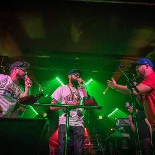 Check Your Head: A Beastie Boys Tribute