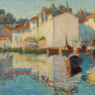 Across the Atlantic: American Impressionism Through the French Lens