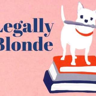 POSTPONED: Legally Blonde