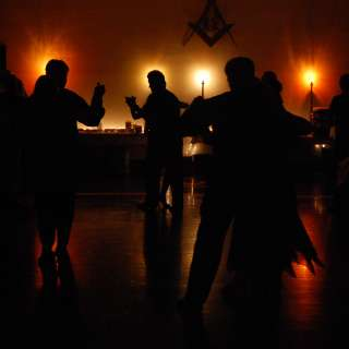 CANCELLED: Asheville Community Argentine Tango -Milonga!
