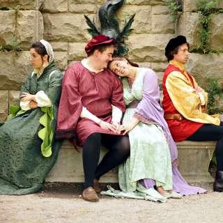 "Free Theatre! ""Romeo & Juliet"""