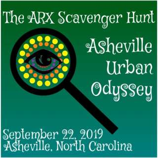 Asheville Urban Odyssey