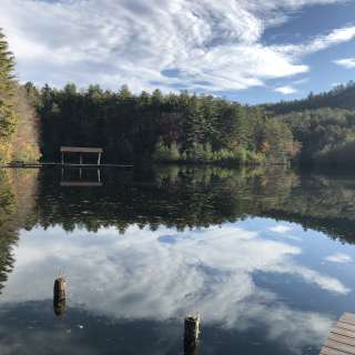 LitCafe Experiences: DuPont Forest History Hike w/ Danny Bernstein
