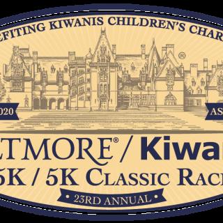Biltmore-Kiwanis 15K/5K