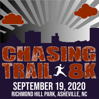 CANCELLED: Chasing Trail 8K