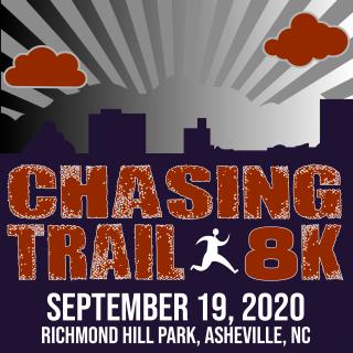 Chasing Trail 8K
