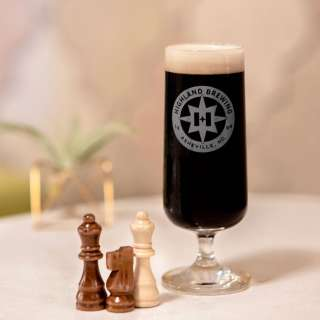 Cheers to Chess at Highland Brewing Downtown