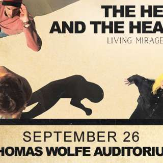 The Head and the Heart: Living Mirage Tour