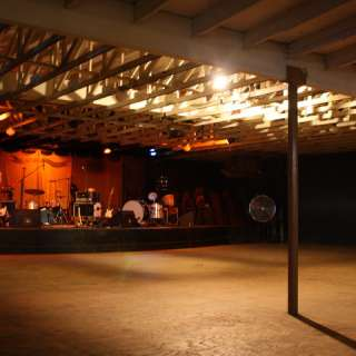 The New Acoustic Collective: Album Release Show