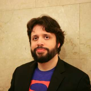 LaZoom Comedy: Eric Dasilva