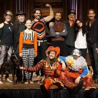 Clan Destiny Circus Performer Showcase at Ambrose West