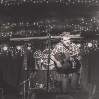 PATIO SHOW :: Jangling Sparrows Duo