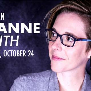 EARLY SHOW:: Comedian DeAnne Smith