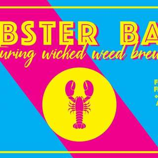 Lobster Bake feat. Wicked Weed Brewing