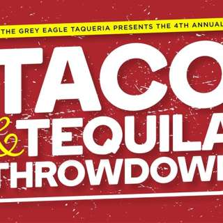 Taco & Tequila Throwdown