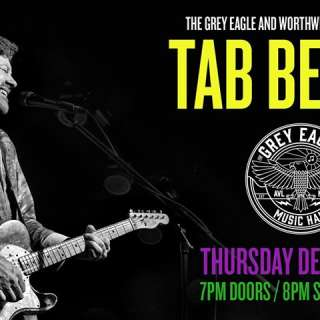Tab Benoit w/ J.P. Sears and The Red Hots