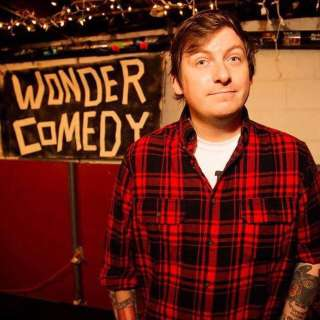LaZoom Comedy: Andrew Michael