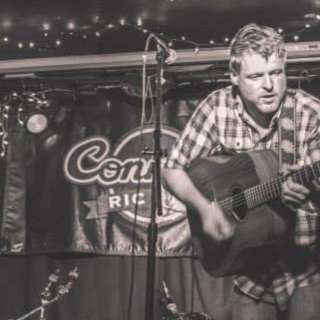 PATIO SHOW:: Jangling Sparrows Duo