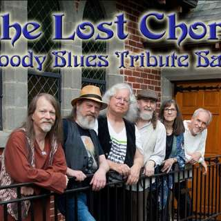 The Lost Chord: Moody Blues Tribute Band