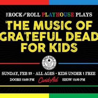 Music of Grateful Dead for Kids