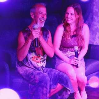 The Salon Cabaret Conversation & Song
