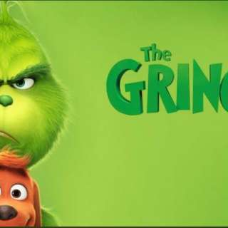 The Grinch - Family Outdoor Movie