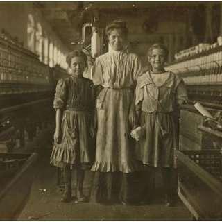 VIRTUAL: Music of the North Carolina Textile Mills
