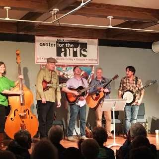 Acoustic Corner Instructor's Concert