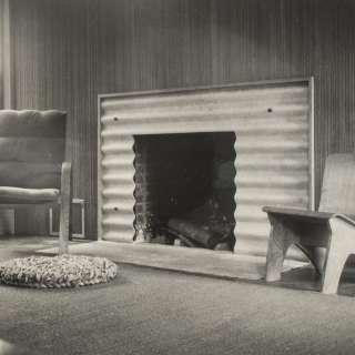 Modernist Design at Black Mountain College