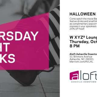 Thursday Night Flicks