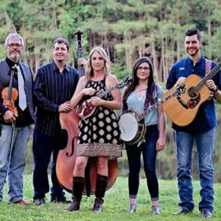 Tuesday Bluegrass Sessions hosted by The Amanda Cook Band