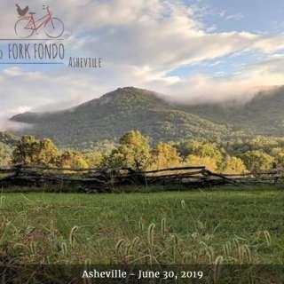 Farm to Fork Fondo - Asheville