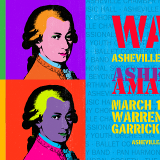 Asheville Amadeus 2019