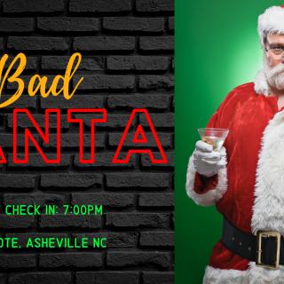 Bad Santa - A Holiday Murder Mystery