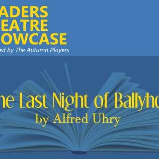 The Last Night of Ballyhoo