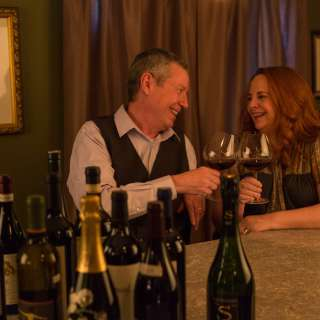 Anniversary Celebration - Wine Tasting