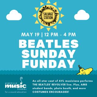 Beatles Sunday Funday