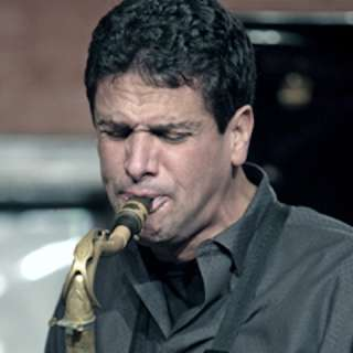 POSTPONED: Benny Sharoni Quartet
