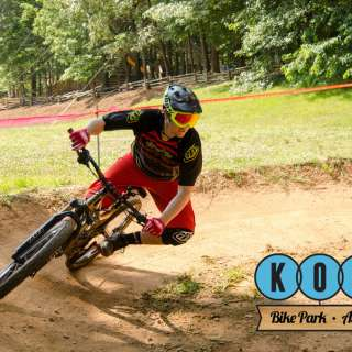 Kolo Bike Park- Ride for $5 after 5pm on Thursdays this Fall!
