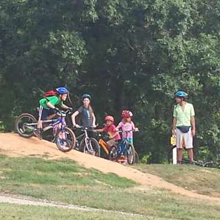 Kolo Bike Park- Shred Sessions- Kids Mtn Bike Clinics