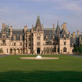 A Downton Abbey Experience at Biltmore