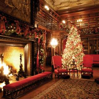 $189 for 2 Biltmore Tickets at Christmas!