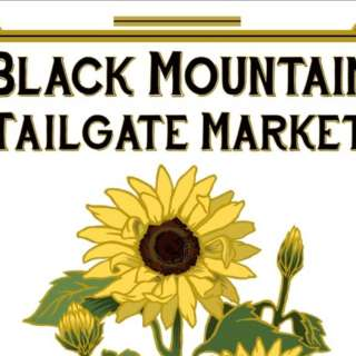 Black Mountain Tailgate Market