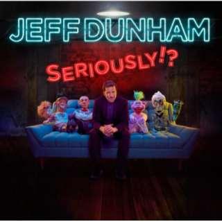 Jeff Dunham Seriously! Tour