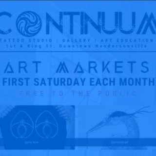 Continuum Art Markets
