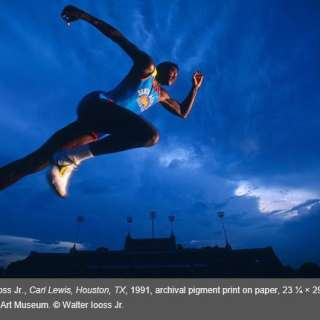 Asheville Arts Museum Presents Olympics-Themed Exhibitions