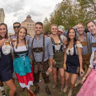 CANCELLED: 12th Annual Asheville Oktoberfest