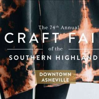 74th Annual Craft Fair of the Southern Highlands