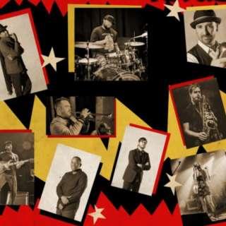 Lloyd's Rocksteady Revue