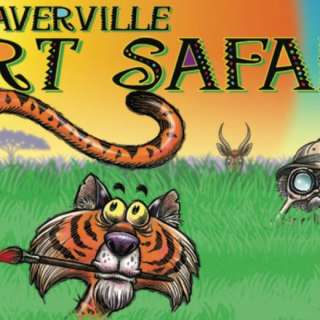 Weaverville Art Safari Fall Studio Tour
